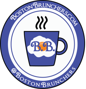 Boston Brunchers Badge