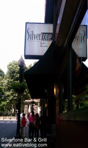 Silvertone Bar &  Grill, Boston
