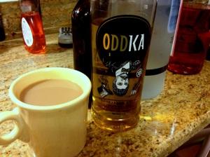 Oddka drink
